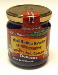 Miel Doux Habba Sawda et...