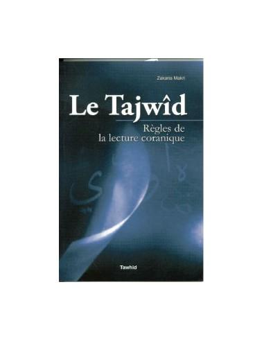 Tajwîd