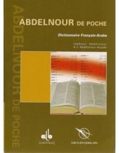 Dictionnaire Abdel-Nour de...