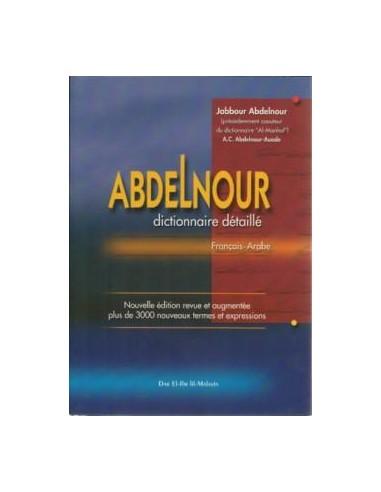 Dictionnaire Abdel-Nour Détaillé -...