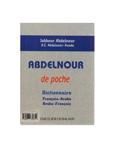 Dictionnaire de poche Français-Arabe...
