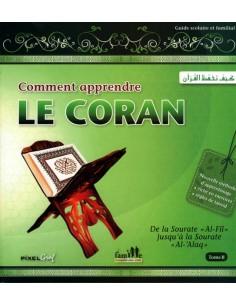 Comment Apprendre le Coran...