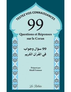 99 Questions et Réponses...