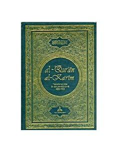 le Saint Coran Traduction...