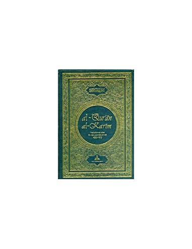 le Saint Coran Traduction et notes Dr...