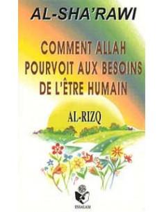Comment Allah pourvoit aux...