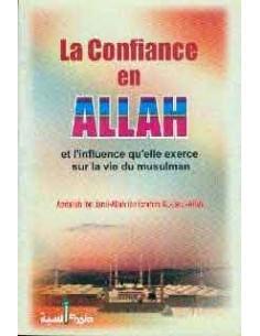 La confiance en ALLAH