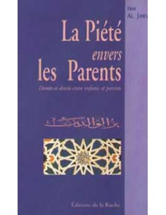 la Piete envers les parents