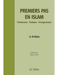 PREMIERS PAS EN ISLAM...