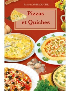 pizzas et quiches