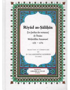 Riyad as-Salihin - Les...