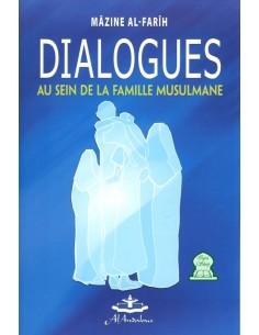 Dialogues au sein de la...