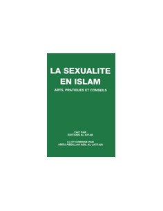 La sexualite en islam: arts