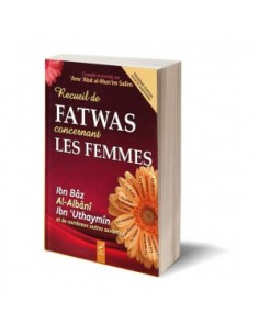 Recueil de fatwas...