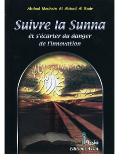 Suivre la sunna et...
