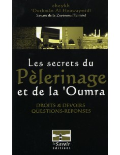 Les secrets du pèlerinage...