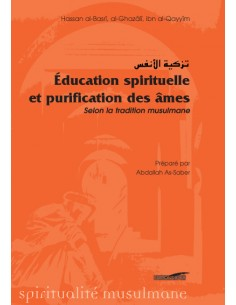 Education spirituelle et la...