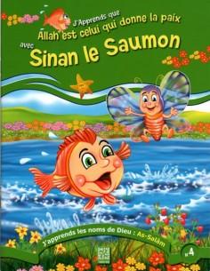Sinan le Saumon