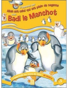 Badi le Manchot