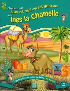 Ines la Chamelle