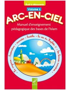 Arc-en-Ciel volume 1