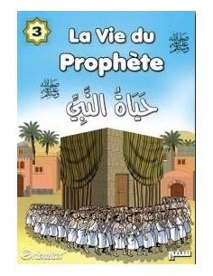 La Vie Du Prophète Vol 3