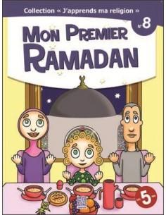 Mon Premier Ramadan n°8