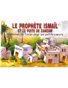 Ismail et le puit de Zamzam