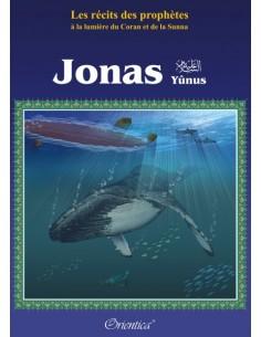 Récits des prophètes: Jonas