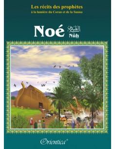 Récits des prophètes: Noé