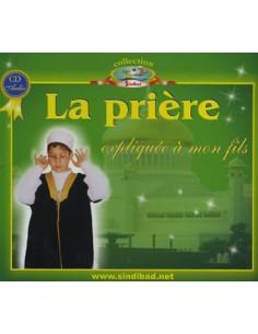 CD La prière expliquée à...