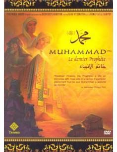 DVD Muhammad (saw) le...