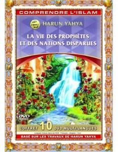 Coffret 10 DVD : Histoires...