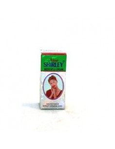 Shirley medicated cream