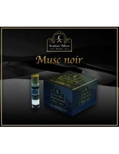 Parfum MUSC NOIR  - Arabian...