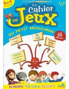 Le Cahier de Jeux du petit...