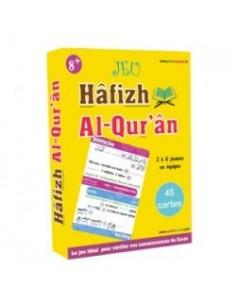 Hâfizh Al Qur'ân (Jeu de...