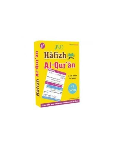 Hâfizh Al Qur'ân (Jeu de cartes...