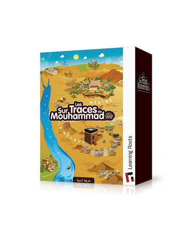 Sur les traces de Mouhammad