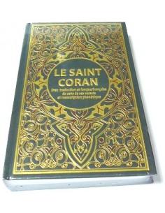 Le Saint Coran arabe avec...