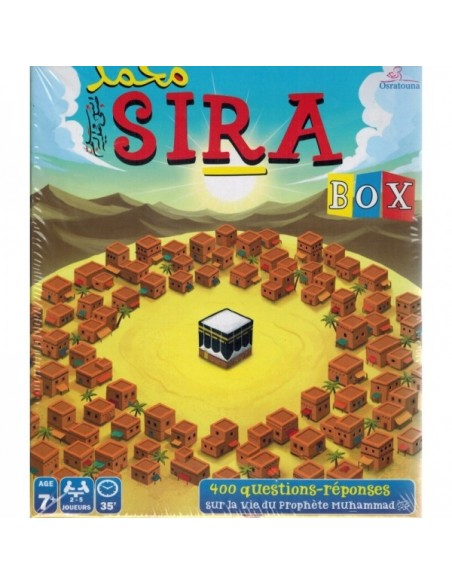 Sira Box