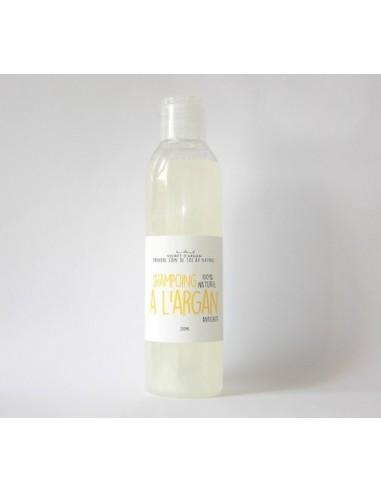Shampoing à l'Argan-200ml