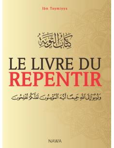 Le livre du repentir