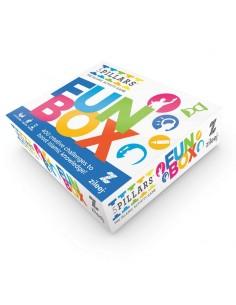 Jeu « 5 piliers » Boite Fun Box : Quiz et activités sur l'islam