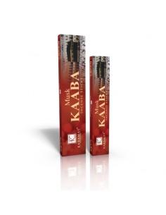 Battonnets d'encens petit format Musk Kaaba Karamat Collection