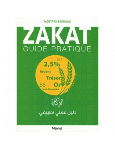 Zakat: Guide Pratique
