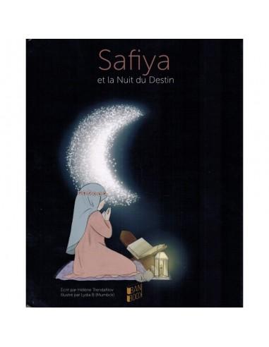 Safiya et la Nuit du Destin