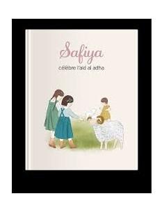 Safiya célèbre l'aid al adha