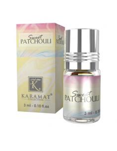 Sweet Patchouli parfum de...