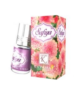 Safiya parfum de 3ml sans...